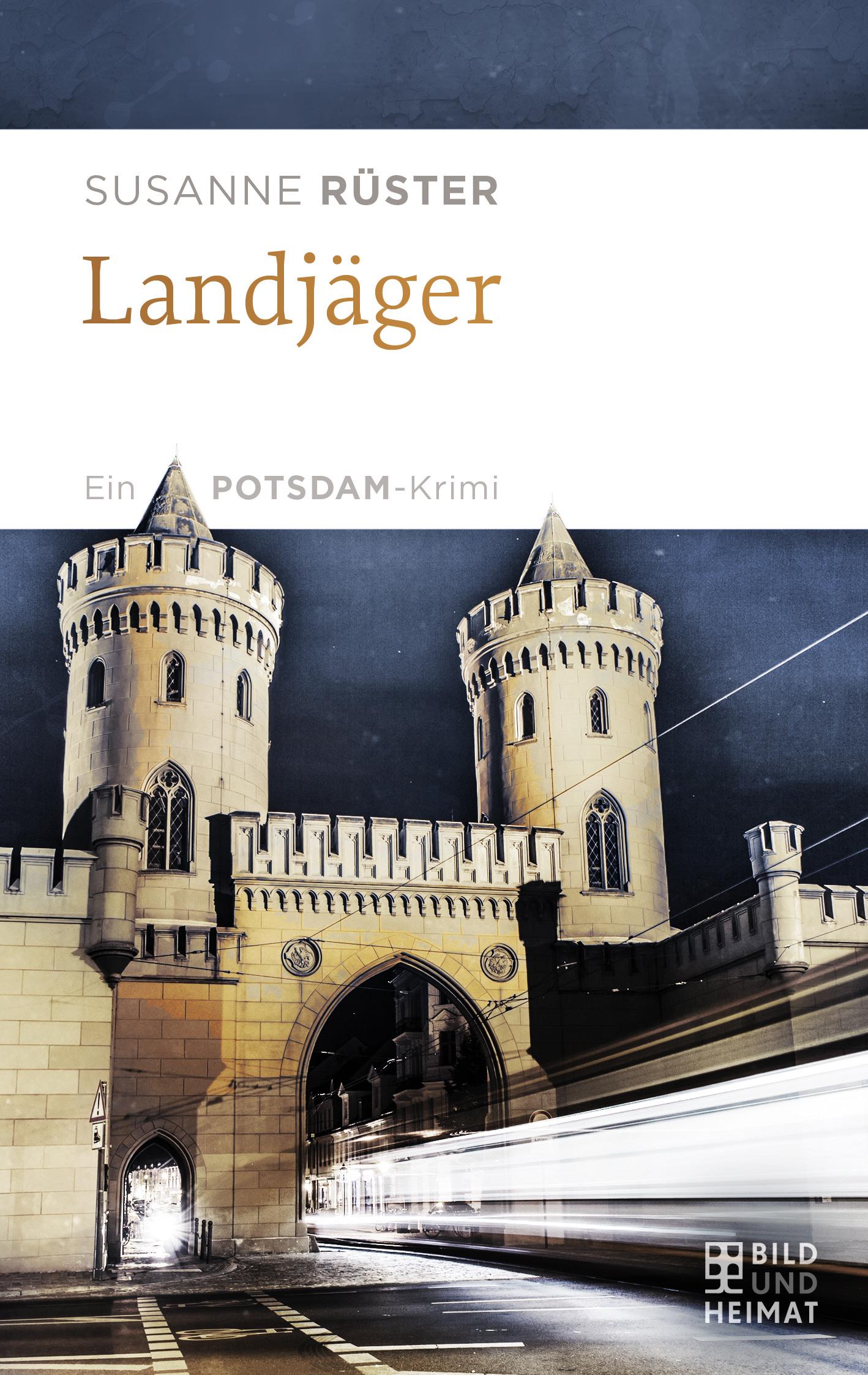 Brandenburg-Krimi